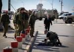 الاحتلال يعتقل فتاة قرب أحد مستوطنات القدس
