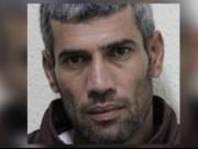 هيئة الأسرى: سلطات الإحتلال تماطل  في تقديم العلاج اللازم للأسير إبراهيم غنيمات