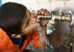 أن تصاب بالمرض في غزة.. كأن تشرب ماء!