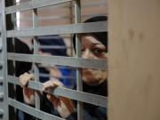 """فرض عقوبات بحق الأسيرات في """"الدامون"""""""