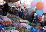 """عيد غزة.. تجهيزاتٌ بـ""""الدَين"""" احتفاءً بالنجاة"""