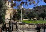 """الرجوب: الاحتلال يستغل """"كورونا"""" لفرض سيطرته على الإبراهيمي"""