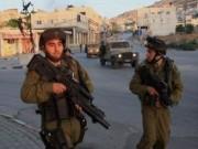 استشهاد شاب برصاص الاحتلال شمال غرب رام الله