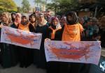 مطالبة نسوية بنشر اتفاقية سيداو والتصدي لحملة التحريض