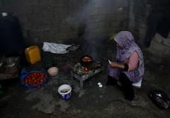 %70 من أسر غزة تعاني من انعدام الأمن الغذائي