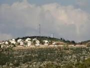 مستوطنون يقيمون بؤرة استيطانية جديدة شرق القدس