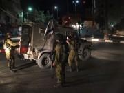 الاحتلال يعتقل مواطنين اثنين من بيت لحم