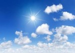 الطقس: ارتفاع على درجات الحرارة والفرصة ضعيفة لسقوط أمطار