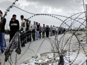 """""""التنمية الاجتماعية"""": مؤشر الفقر في غزة الأعلى عالميًا"""
