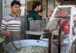 """(100) حالة تسمم.. الشبهة تدور حول """"مطعم حمُّص"""""""