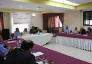 مركز رام الله ينظم لقاء حول الحريات الأكاديمية وحرية الرأي والتعبير