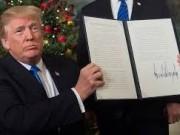 جيروزاليم بوست: خروج ترامب يمثل نهاية الكابوس بالنسبة للفلسطينيين