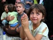 """أطفال غزّة.. """"العدوان"""" ليس """"صاروخًا"""" وحسب!"""
