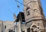 العدوان (الاسرائيلي) استهدف المواقع التاريخية والاثرية