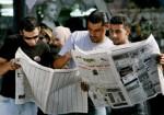 """ترقب لإعلان نتائج الثانوية العامة """"التوجيهي"""" 2021 في فلسطين"""