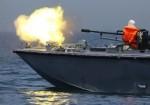 إصابة صياد برصاص زوراق الاحتلال في بحر غزة